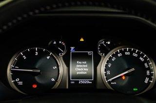 2019 Toyota Landcruiser Prado GDJ150R VX Dusty Bronze 6 Speed Sports Automatic Wagon