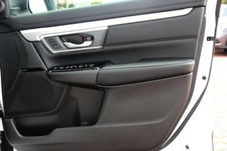 2020 Honda CR-V RW MY21 VTi 4WD L AWD Platinum White 1 Speed Constant Variable Wagon