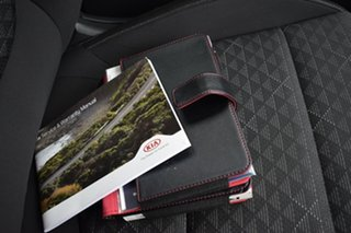 2018 Kia Rio YB MY18 S Grey 4 Speed Sports Automatic Hatchback