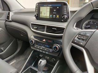 2020 Hyundai Tucson TL3 MY20 Elite AWD 8 Speed Sports Automatic Wagon