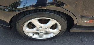 2001 Mazda 323 Astina SP20 5 Speed Manual Hatchback