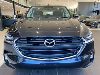 2020 Mazda BT-50 XT 4x2 Cab Chassis.