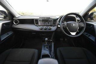 2017 Toyota RAV4 ALA49R GX AWD White 6 Speed Sports Automatic Wagon