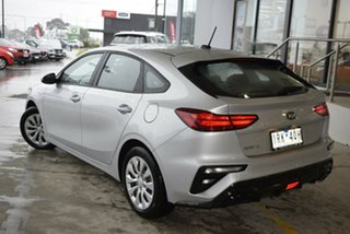 2020 Kia Cerato BD MY20 S Silver 6 Speed Sports Automatic Hatchback