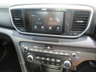 2018 Kia Sportage QL MY19 Si 2WD Red 6 Speed Sports Automatic Wagon