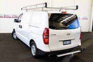 2015 Hyundai iLOAD TQ MY15 White 5 Speed Manual Van.