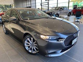 2020 Mazda 3 G20 SKYACTIV-Drive Evolve Sedan.