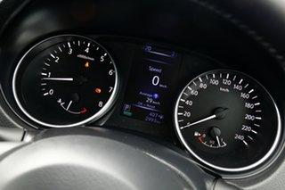 2019 Nissan Qashqai J11 Series 2 ST-L X-tronic White Pearl 1 Speed Constant Variable Wagon
