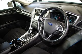 2016 Ford Mondeo MD Ambiente TDCi 6 Speed Automatic Wagon