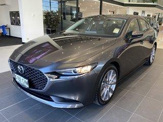 2020 Mazda 3 G20 SKYACTIV-Drive Evolve Sedan