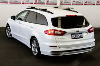 2016 Ford Mondeo MD Ambiente TDCi 6 Speed Automatic Wagon.