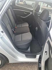 2015 Hyundai i30 GD3 Series 2 Active Silver 6 Speed Automatic Hatchback