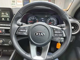 2017 Kia Cerato YD MY17 Sport 6 Speed Sports Automatic Sedan