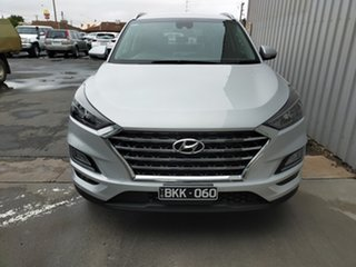 2020 Hyundai Tucson TL3 MY20 Elite AWD 8 Speed Sports Automatic Wagon.