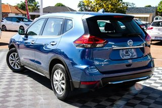 2019 Nissan X-Trail T32 Series II ST X-tronic 4WD Marine Blue 7 Speed Constant Variable Wagon.