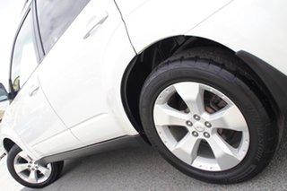 2010 Subaru Forester S3 MY10 XT AWD Satin White Pearl 4 Speed Sports Automatic Wagon