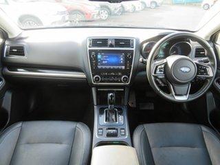 2019 Subaru Outback B6A MY19 2.5i CVT AWD Premium Grey 7 Speed Constant Variable Wagon
