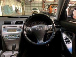 2011 Toyota Camry ACV40R Sportivo Black 5 Speed Automatic Sedan