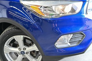 2016 Ford Escape ZG Trend Blue 6 Speed Sports Automatic SUV.
