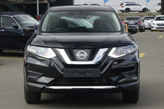 2020 Nissan X-Trail T32 Series III MY20 ST X-tronic 2WD Diamond Black 7 Speed Constant Variable