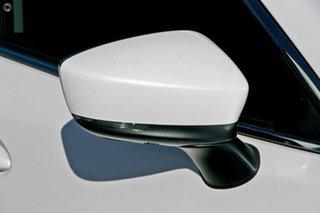 2020 Mazda 6 GL1033 Touring SKYACTIV-Drive White 6 Speed Sports Automatic Sedan.