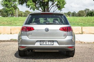 2015 Volkswagen Golf VII MY16 110TSI DSG Highline 7 Speed Sports Automatic Dual Clutch Hatchback