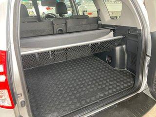 2011 Toyota RAV4 ACA38R CV (2WD) Silver 5 Speed Manual Wagon