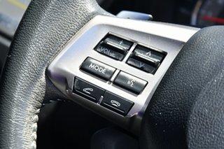 2015 Subaru Forester S4 MY15 2.5i-S CVT AWD Dark Grey 6 Speed Constant Variable Wagon