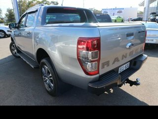 Ford  2020.75 DOUBLE PU WILDTRAK . 3.2L 6A 4X4.