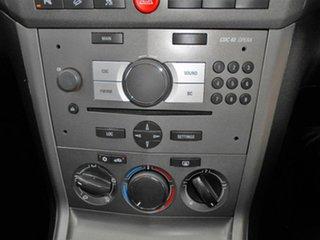 2009 Holden Captiva CG MY10 CX AWD Black 5 Speed Sports Automatic Wagon