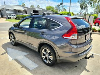 2014 Honda CR-V RM MY15 VTi Grey 5 Speed Automatic Wagon