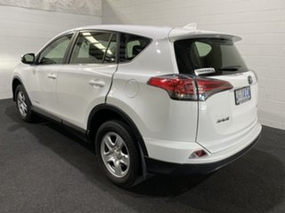 2017 Toyota RAV4 ALA49R GX AWD Glacier 6 Speed Sports Automatic Wagon