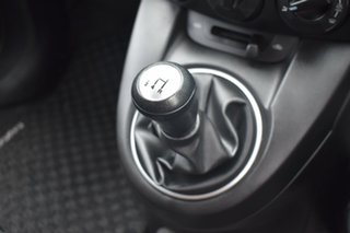 2012 Mazda 2 DE10Y2 MY13 Neo Grey 5 Speed Manual Hatchback