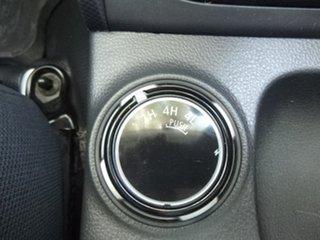 2016 Mitsubishi Triton MQ GLX White Manual Utility