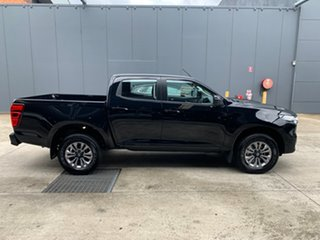 2020 Mazda BT-50 TFS40J XT True Black 6 Speed Sports Automatic Utility.