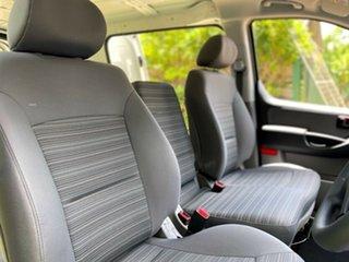 2020 Hyundai iLOAD TQ4 MY20 Creamy White 6 Speed Manual Van