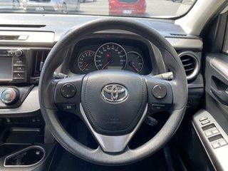 2017 Toyota RAV4 ALA49R GX AWD Glacier 6 Speed Sports Automatic Wagon