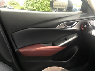 2016 Mazda CX-3 DK2W7A sTouring SKYACTIV-Drive Bronze 6 Speed Sports Automatic Wagon