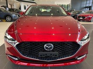 2020 Mazda 3 X20 SKYACTIV-Drive Astina Sedan.