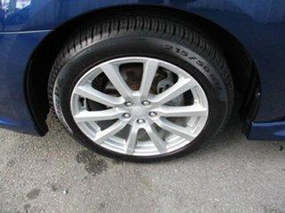 2009 Subaru Liberty PREMIUM Blue 4 Speed Automatic Sedan