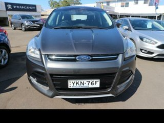 Ford  2016.00 SUV AMBIENTE . 1.5 16V P 6 SPD 2WD