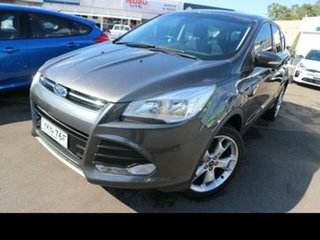 Ford  2016.00 SUV AMBIENTE . 1.5 16V P 6 SPD 2WD.