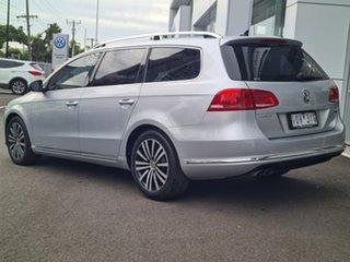 2014 Volkswagen Passat 130TDI Highline 6SPD DSG TRANS Wagon.