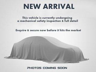 2011 Ford Territory SZ Titanium Seq Sport Shift White 6 Speed Sports Automatic Wagon.