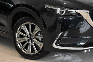 2020 Mazda CX-9 TC Black 6 Speed Sports Automatic Wagon