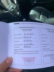 2014 Hyundai Santa Fe DM MY15 Elite CRDi (4x4) Alaska White 6 Speed Automatic Wagon