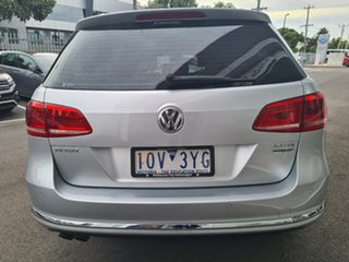 2014 Volkswagen Passat 130TDI Highline 6SPD DSG TRANS Wagon
