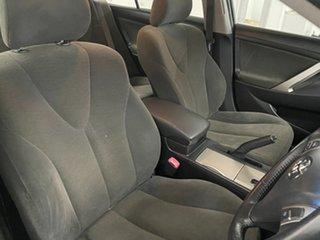 2010 Toyota Camry ACV40R 09 Upgrade Ateva White 5 Speed Automatic Sedan