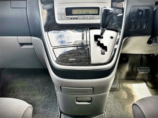 2006 Toyota Alphard ANH10W V AS Limited White Automatic Van