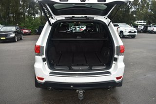 2014 Jeep Grand Cherokee WK MY2014 Limited White 8 Speed Sports Automatic Wagon